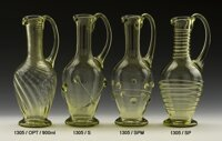 Carafe of historical glass - 1305/SP/900 ml