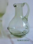 Historical Glass - pitcher 1308/S/230 ml
