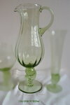 Historical Glass - pitcher 1116/SNKOP/800 ml