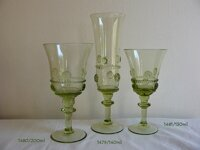 Set 18x GLASSES 1480/200ml , 1479/140 ml , 1481/130 ml