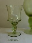 1x Historical Glass - wine glasses 1405/250 ml