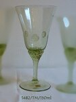 2x Historical Glass - wine glasses 1480/TM/150ML