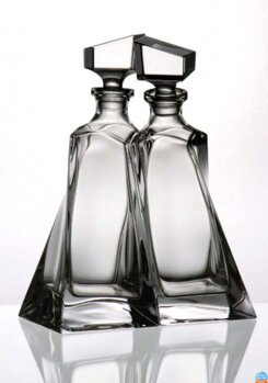 Lovers bottles