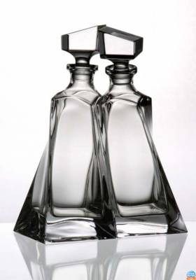 2x karafy Lovers Bottles
